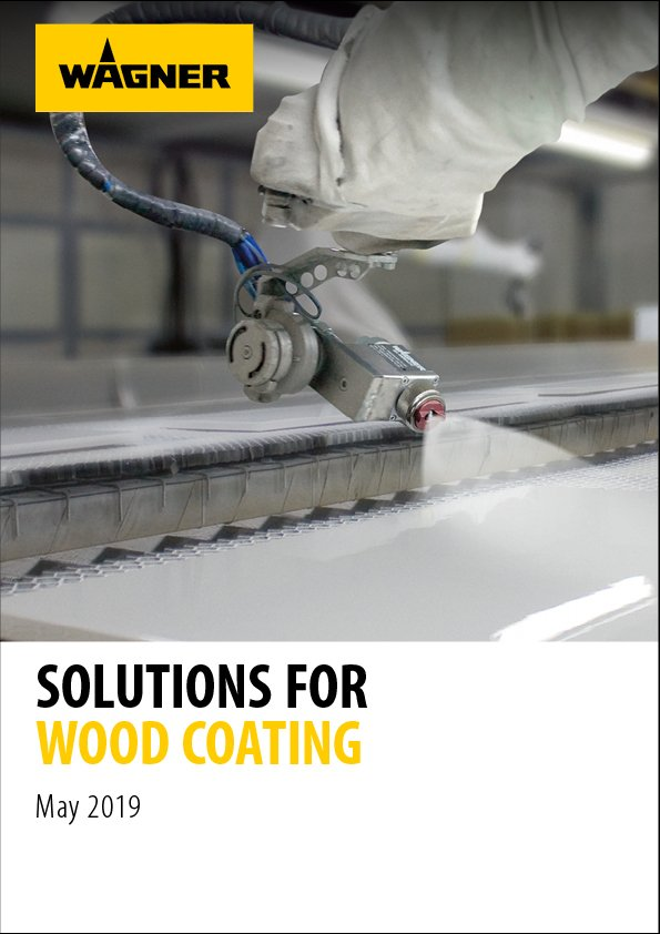 Solutions for Wood Coating - ENG